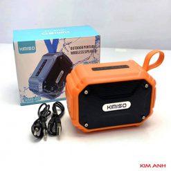 Loa Bluetooth Kimiso KMS-112
