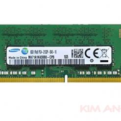 RAM DDR4 8GB Laptop Bus 2133/2400/2666 MHz