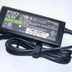 Sạc pin Sony 19.5V-3.9A - Adapter