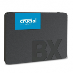 SSD 120GB CRUCIAL SATA III