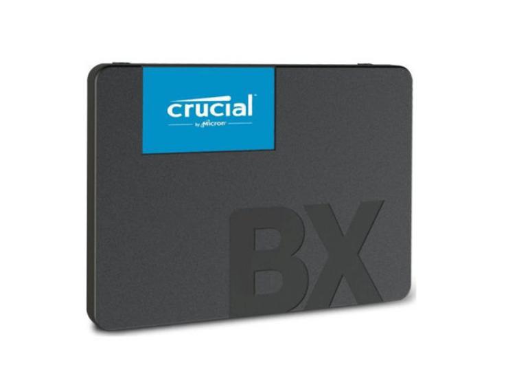 SSD 240GB CRUCIAL SATA III