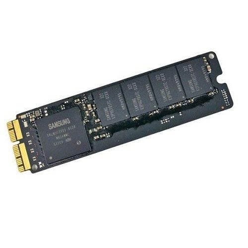 SSD 128GB MACBOOK