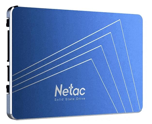 SSD 160GB NETAC SATA III