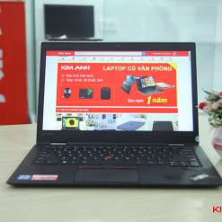 Thinkpad X1 Carbon Gen 3 i5-5300U RAM 8GB SSD 256GB FullHD