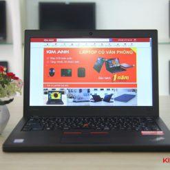 Thinkpad X260 i5-6300U RAM 4GB SSD 120GB