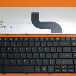 ban phim acer aspire 5810 keyboard