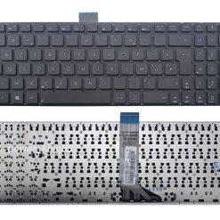 Thay bàn phím laptop Asus