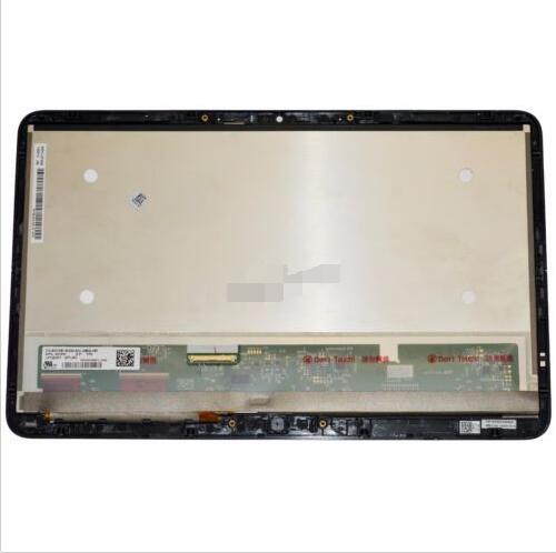 Thay màn hình Dell XPS12 9Q23 nguyên cụm