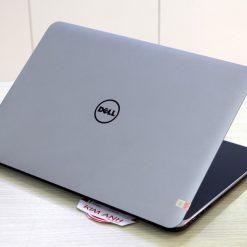 [99%] Dell M3800 i7-4712HQ RAM 8GB SSD 256GB K1100M Màn 3K
