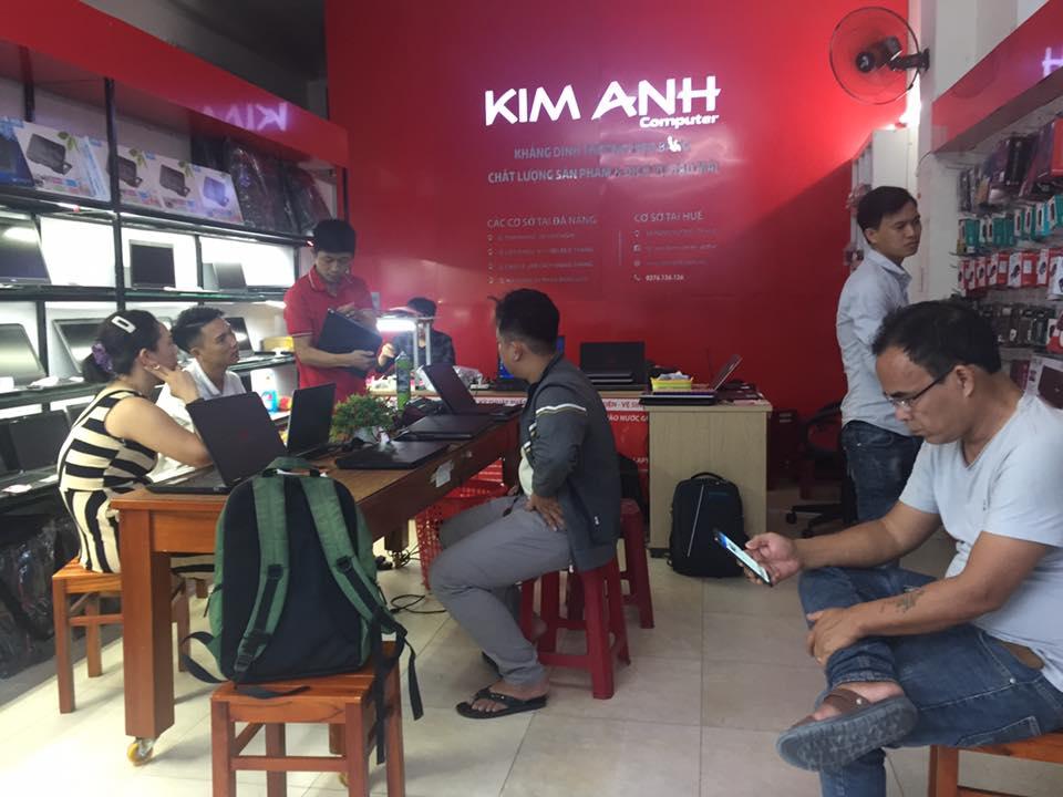 Kim Anh 38 Phan Đăng Lưu, Đà Nẵng