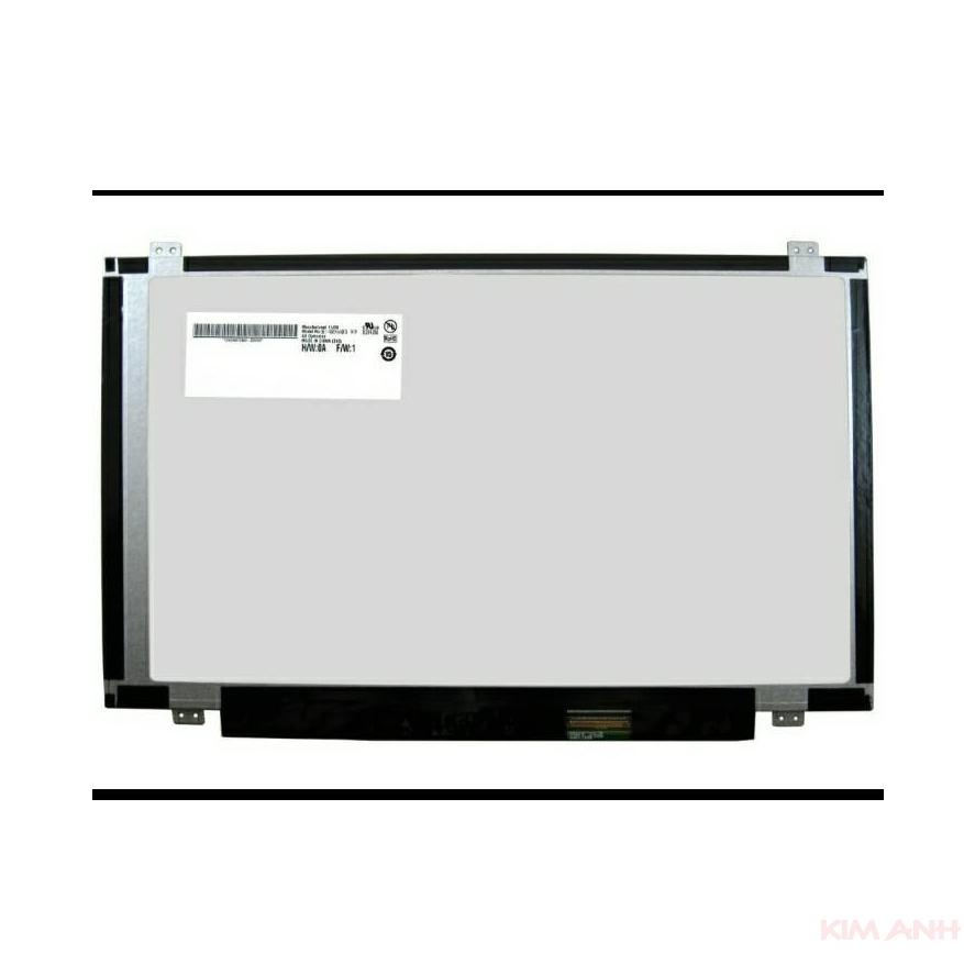 Thay màn hình laptop Acer Aspire E1-472 14.0 slim 30/40 pin