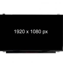 Thay màn hình Asus S510UA 15.6 led slim 30 pin Full HD Full viền