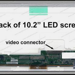 Thay màn hình laptop SAMSUNG NC10 10.2 led