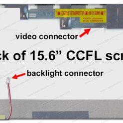 Thay màn hình laptop Sony Vaio VGN-NW 15.6 cao áp
