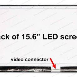 Thay màn hình laptop Acer 5830 15.6 led slim 40 pin