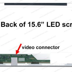 Thay màn hình Asus X551 X553 15.6 led dày