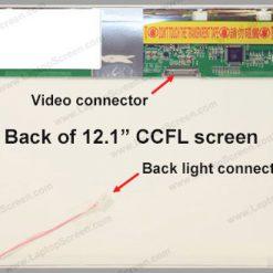 Thay màn hình laptop SAMSUNG Q30 12.1 cao áp