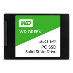 """SSD 2.5"""" Sata III 480GB WD"""