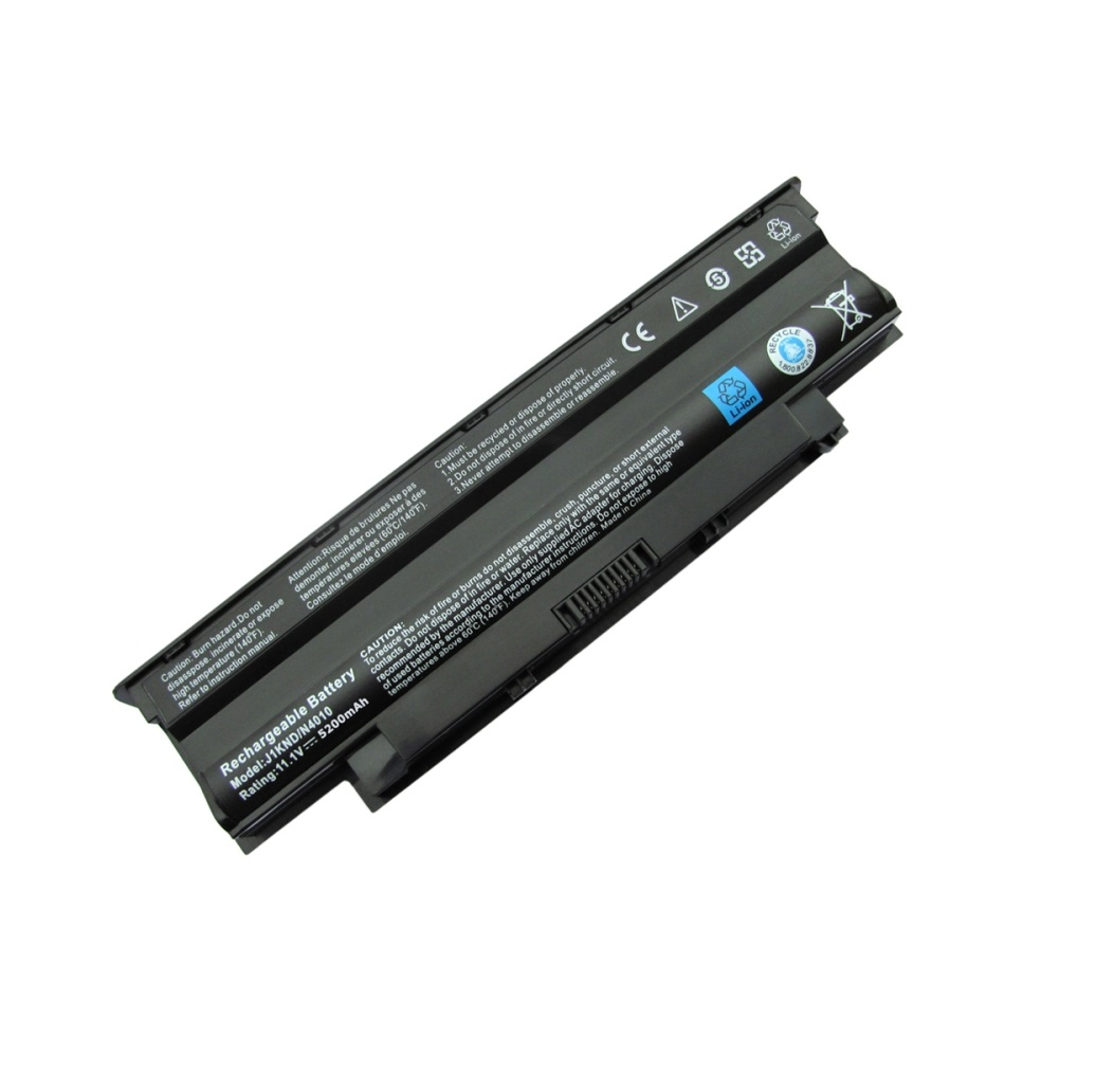 Thay Pin Laptop Dell N4110 4010 5110 5010 4050 3420 6cells