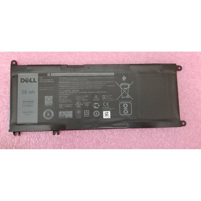Thay pin Dell G5-5587