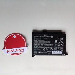 Thay pin HP 15AU BP02XL