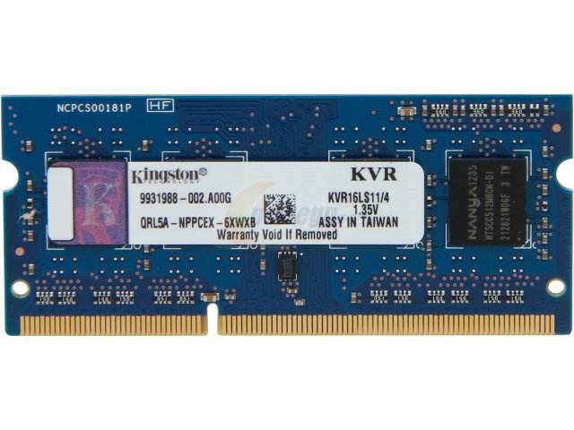 RAM PC3L 8GB Laptop (Samsung-Kingston-Hynix)