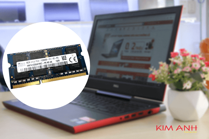 RAM PC3 4GB Laptop (Samsung-Kingston-Hynix)