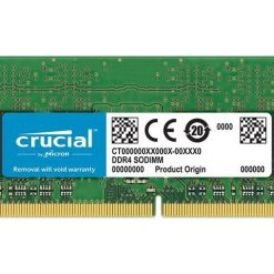 RAM DDR4 16GB Laptop 2133/2400 MHz