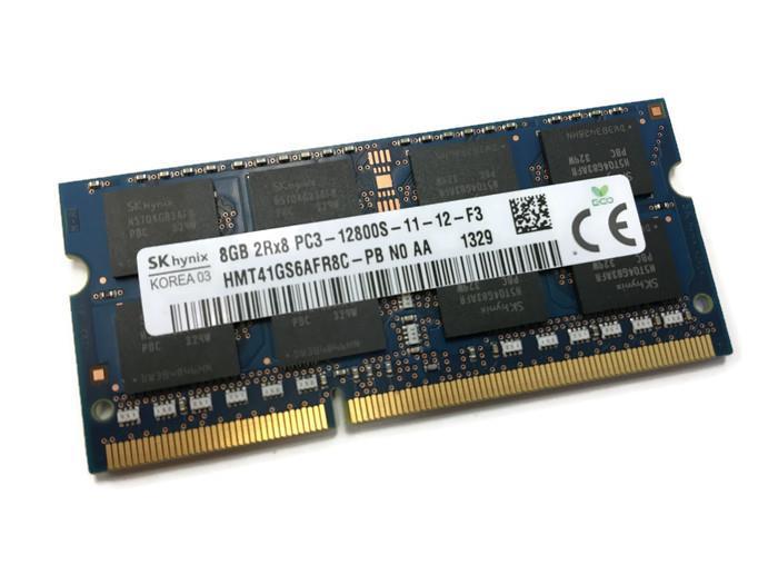 RAM PC3 8GB Laptop (Samsung-Kingston-Hynix)