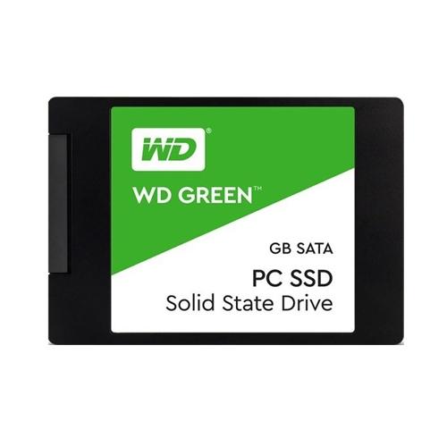 SSD 120GB WD (WDS120G2G0A)