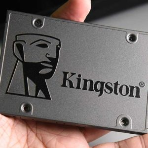 ssd kingston 240gb sa400