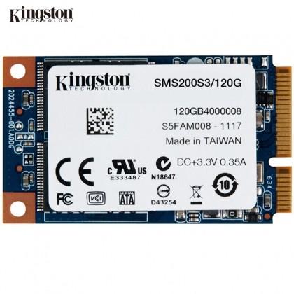 SSD MSata 120GB