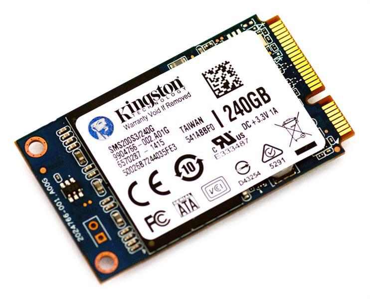 SSD Msata là một cái tiến đáng kể trong công nghệ lưu trữ dữ liệu