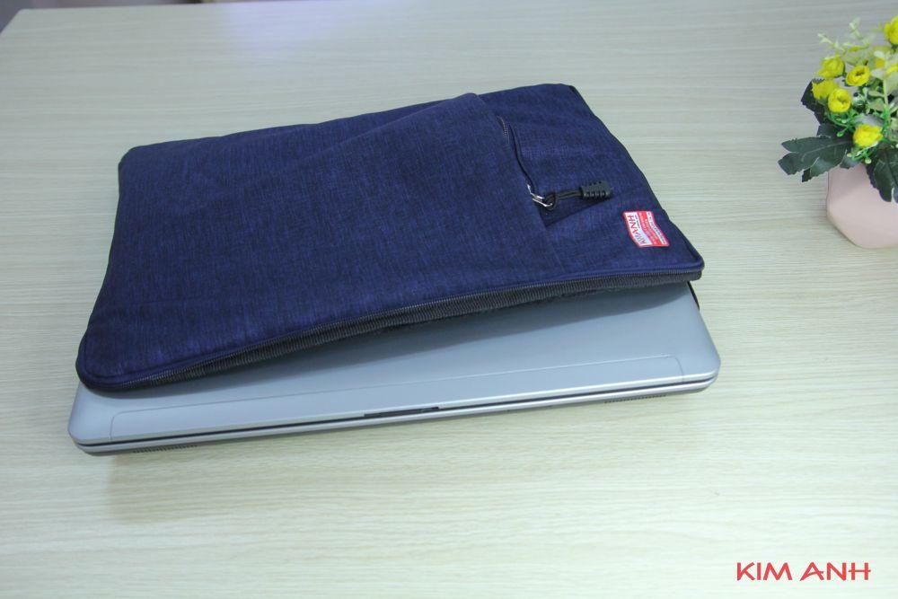 Túi chống sốc 14'' lót lông